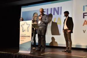 Cerimonia IFA 2016